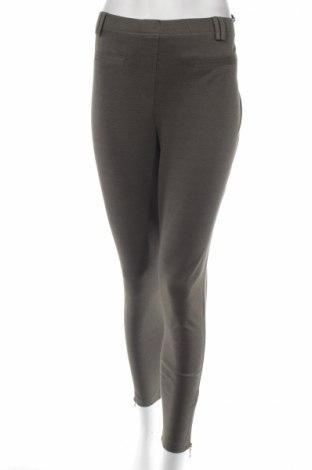 Pantaloni de femei Marisota, Mărime XL, Culoare Verde, 80% poliester, 16% viscoză, 4% elastan, Preț 34,70 Lei