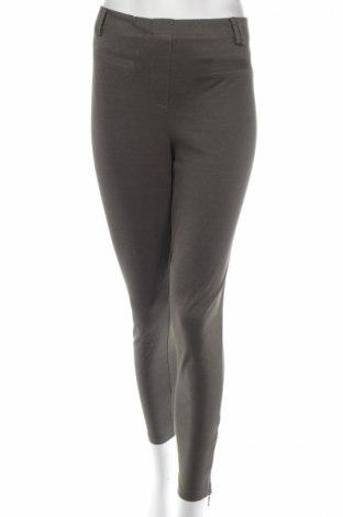 Dámske nohavice Marisota, Veľkosť XL, Farba Zelená, 80% polyester, 16% viskóza, 4% elastan, Cena  7,42€