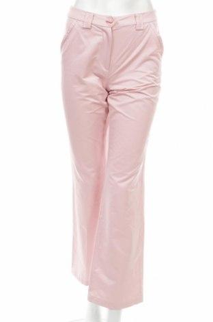 Дамски панталон Taifun, Размер XS, Цвят Розов, 51% памук, 49% полиестер, Цена 10,12лв.
