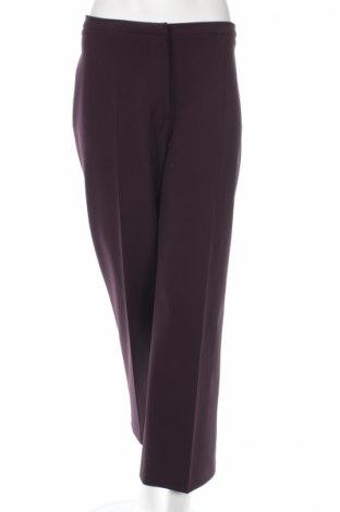 Дамски панталон Vanilia, Размер L, Цвят Лилав, Цена 14,46лв.