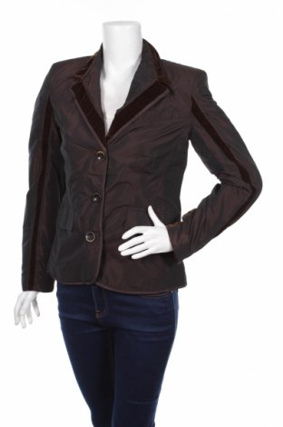 Дамско сако Betty Barclay, Размер S, Цвят Кафяв, Полиестер, Цена 9,88лв.