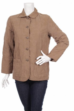 Dámska bunda  Alfred Dunner, Veľkosť L, Farba Béžová, 87% polyester, 13% elastan, Cena  11,79€