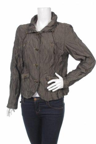 Дамско яке Bonita, Размер XL, Цвят Зелен, Полиестер, Цена 12,80лв.