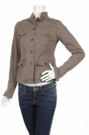 Дамско яке Mexx, Размер S, Цвят Сив, 100% памук, Цена 10,58лв.