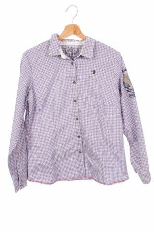 Παιδικό πουκάμισο Arqueonautas