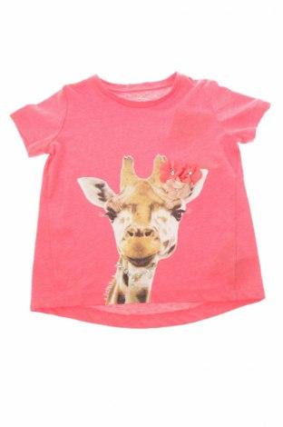 Детска тениска Tom Tailor