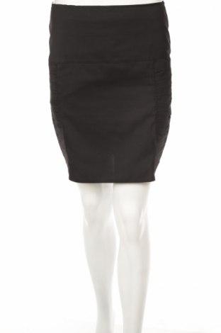 Пола Hefi, Размер M, Цвят Черен, Цена 7,82лв.