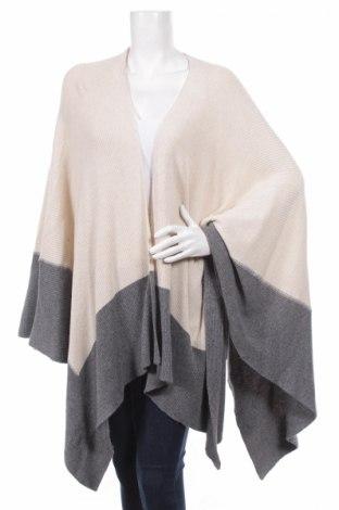 Ponczo Zara Knitwear