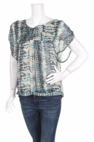 Дамска блуза Green House, Размер L, Цвят Многоцветен, Полиестер, Цена 5,98лв.