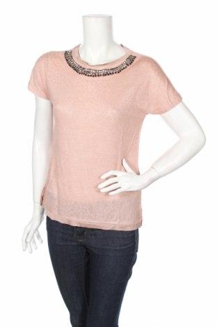 Bluză de femei Only, Mărime S, Culoare Roz, 70% viscoză, 30% poliester, Preț 23,70 Lei