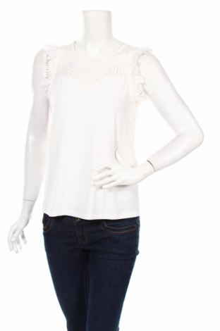 Dámska blúza Vero Moda, Veľkosť S, Farba Biela, 92% polyamide, 8% elastan, Cena  3,97€
