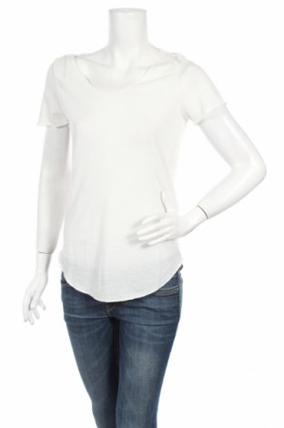 Bluză de femei Vero Moda, Mărime S, Culoare Alb, 88% poliester, 12% in, Preț 26,67 Lei