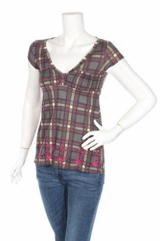 Дамска блуза Xdye, Размер S, Цвят Сив, Цена 4,62лв.
