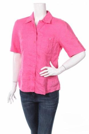 Дамска риза Gerry Weber, Размер M, Цвят Розов, Цена 8,06лв.