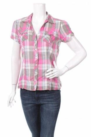 Γυναικείο πουκάμισο Urban Surface, Μέγεθος M, Χρώμα Πολύχρωμο, 100% βαμβάκι, Τιμή 12,92€