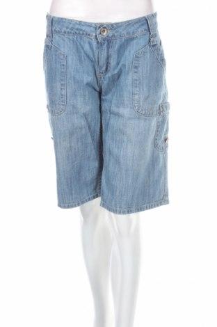 Γυναικείο κοντό παντελόνι Authentics