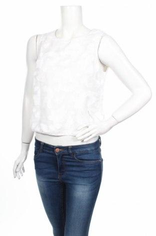 Γυναικείο αμάνικο μπλουζάκι Autograph