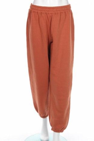 Damskie spodnie sportowe Missguided