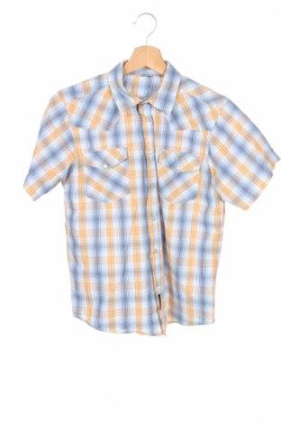 Детска риза Wrangler, Размер 15-18y/ 170-176 см, Цвят Многоцветен, Цена 32,00лв.