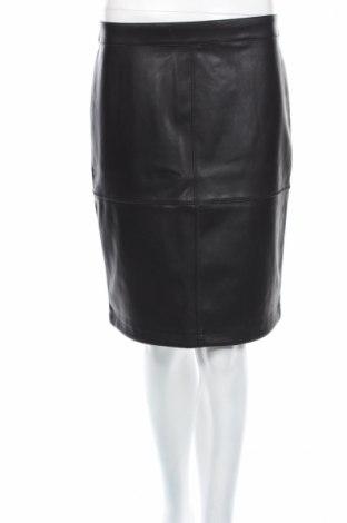 Kožená sukňa  Vila