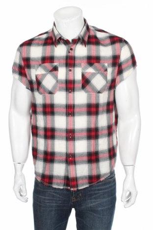 Ανδρικό πουκάμισο Drykorn for beautiful people, Μέγεθος S, Χρώμα Πολύχρωμο, Βαμβάκι, Τιμή 6,68€