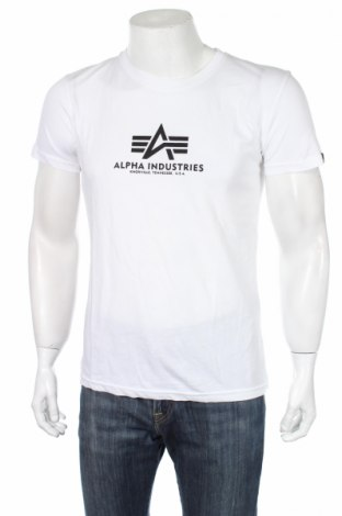 Męski T-shirt Alpha Industries