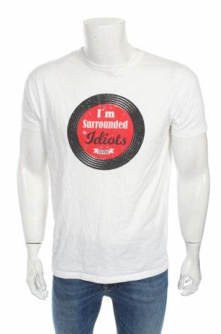 Męski T-shirt Derbe