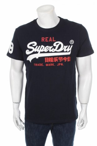 Męski T-shirt Superdry