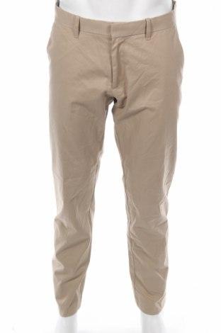 Pánske nohavice  Khakis By Gap