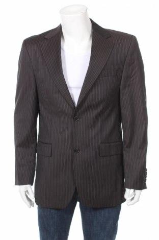 Мъжко сако Anson`s, Размер M, Цвят Черен, Цена 8,32лв.