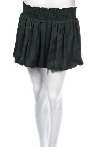 Пола Calliope, Размер S, Цвят Зелен, Полиестер, Цена 5,69лв.