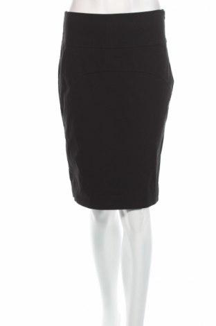 Φούστα Club Monaco, Μέγεθος M, Χρώμα Μαύρο, 95% βαμβάκι, 5% ελαστάνη, Τιμή 11,26€