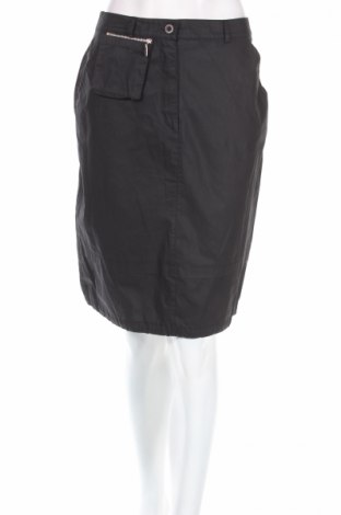 Пола Esprit, Размер S, Цвят Черен, 90% памук, 10% полиуретан, Цена 6,50лв.