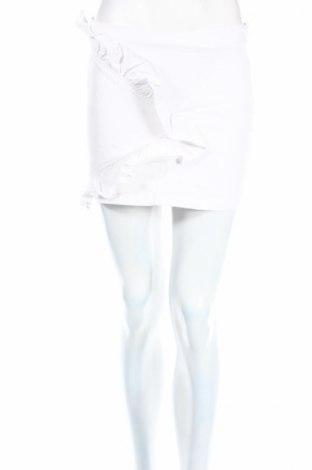 Пола Sfera, Размер S, Цвят Бял, 97% памук, 2% еластан, Цена 6,28лв.