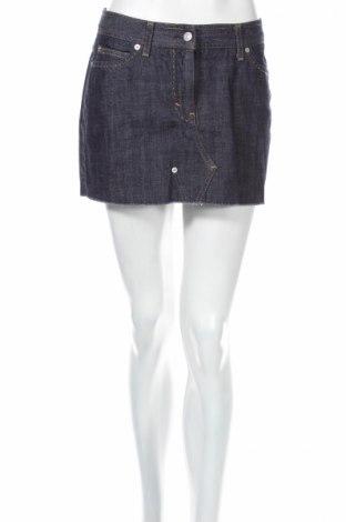 Пола Sisley, Размер M, Цвят Син, Памук, Цена 9,66лв.