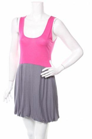 Φόρεμα Miso, Μέγεθος M, Χρώμα Ρόζ , 95% βισκόζη, 5% ελαστάνη, Τιμή 4,12€