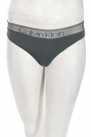 Bikini Calvin Klein, Rozmiar M, Kolor Zielony, Cena 71,40zł