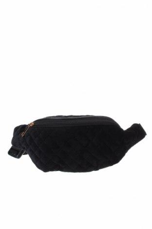 Τσάντα, Χρώμα Μαύρο, Κλωστοϋφαντουργικά προϊόντα, Τιμή 14,94€