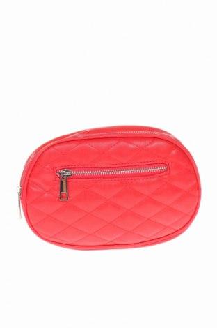Чанта за кръст Bpc Bonprix Collection, Цвят Червен, Еко кожа, Цена 25,50лв.