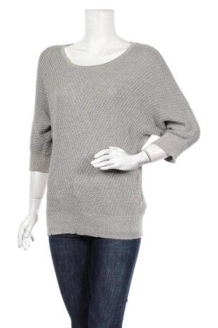 Дамски пуловер Alyx, Размер L, Цвят Сив, 44% памук, 29% вискоза, 27% еластан, Цена 7,61лв.