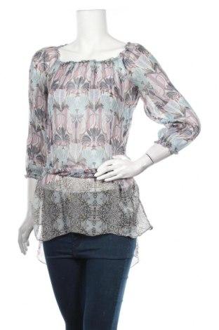 Γυναικεία μπλούζα Esprit, Μέγεθος XS, Χρώμα Πολύχρωμο, Τιμή 2,34€