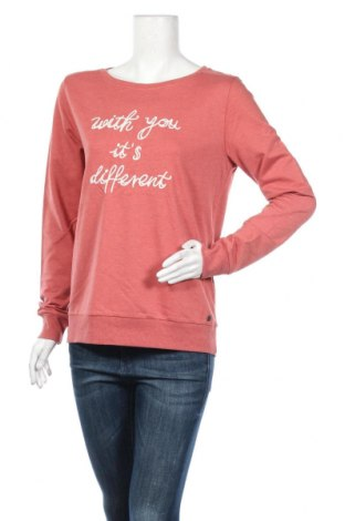 Dámska blúza S.Oliver, Veľkosť M, Farba Ružová, 50% bavlna, 50% polyester, Cena  22,81€