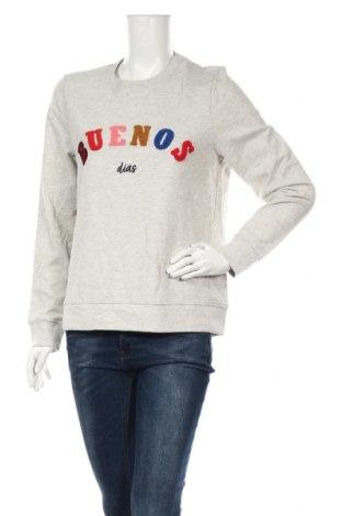 Dámska blúza S.Oliver, Veľkosť S, Farba Sivá, 70% bavlna, 30% polyester, Cena  22,81€