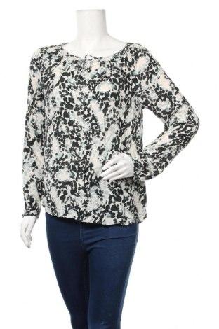 Дамска блуза Soya Concept, Размер M, Цвят Многоцветен, Вискоза, Цена 16,07лв.