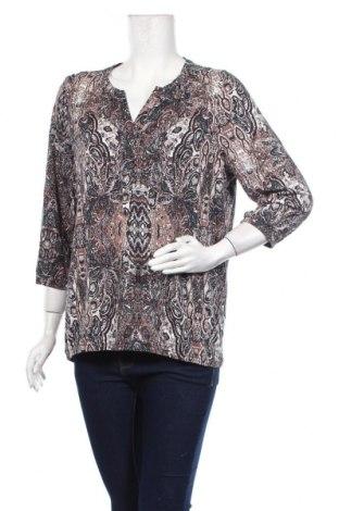 Дамска блуза Soya Concept, Размер XL, Цвят Многоцветен, Цена 13,39лв.