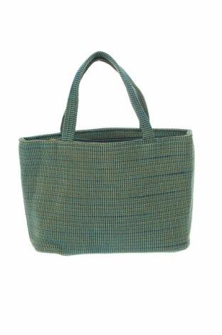 Γυναικεία τσάντα, Χρώμα Πολύχρωμο, Κλωστοϋφαντουργικά προϊόντα, Τιμή 18,19€