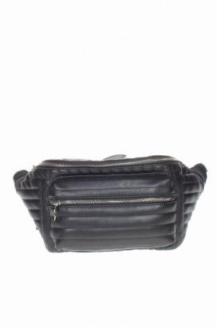 Τσάντα Bianco, Χρώμα Μαύρο, Δερματίνη, Τιμή 26,68€