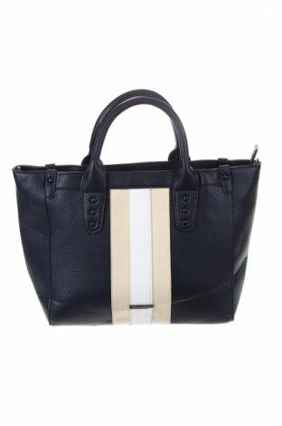 Γυναικεία τσάντα Bulaggi, Χρώμα Μπλέ, Δερματίνη, Τιμή 19,74€