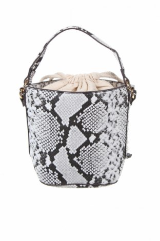 Γυναικεία τσάντα C&A, Χρώμα Πολύχρωμο, Δερματίνη, Τιμή 14,29€