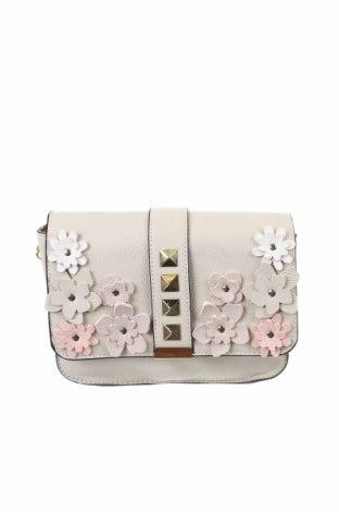 Γυναικεία τσάντα Primark, Χρώμα Γκρί, Δερματίνη, Τιμή 17,90€